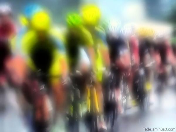 Tour  de  France...