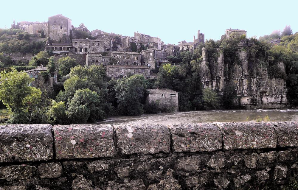 Village de pierres
