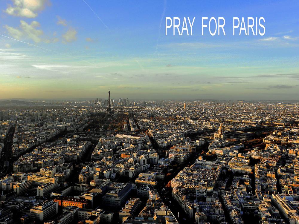 Attentast Paris 13 Novembre 2015