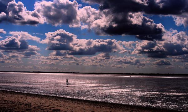 Les  pêcheurs  de  nuages...