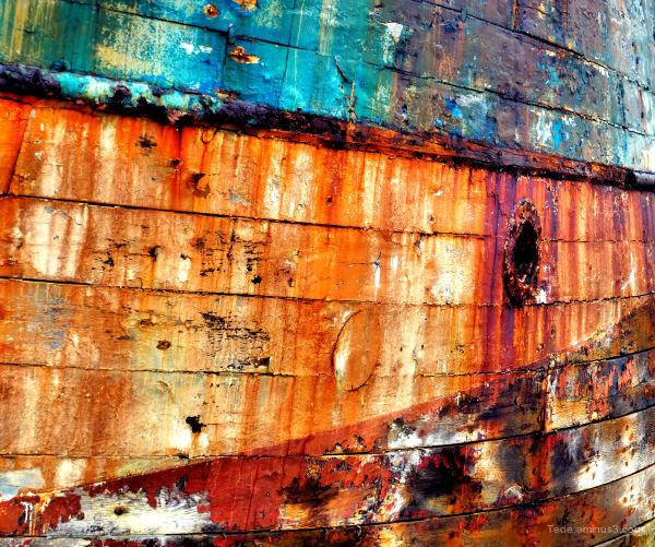Ship wreck !!!