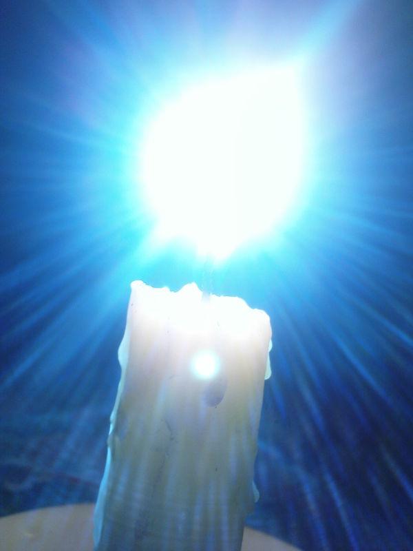 A fake Light