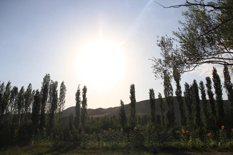 taleghan,landscape