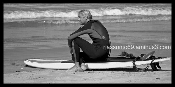 Old surf