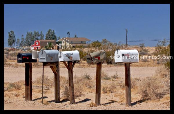 U got mail