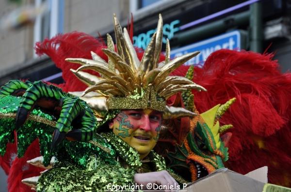 carnaval andenne 2012/ 2