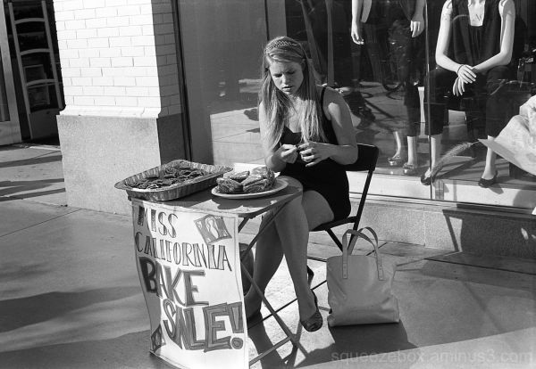 Beauty Bake Sale