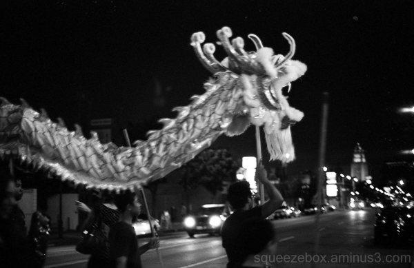 L.A. Chinatown