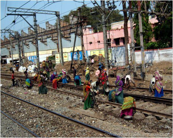 mumbai tracks IV