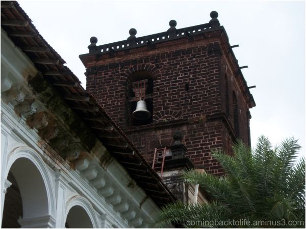 the tolling bell