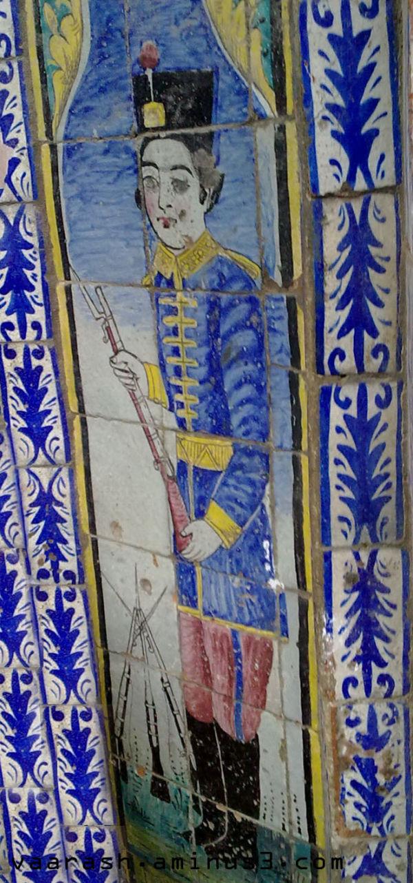 حمام پیرسرای رشت 4 Rasht - Pierre Serra Bath