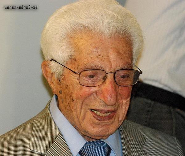 پروفسور فضل ال.. رضا