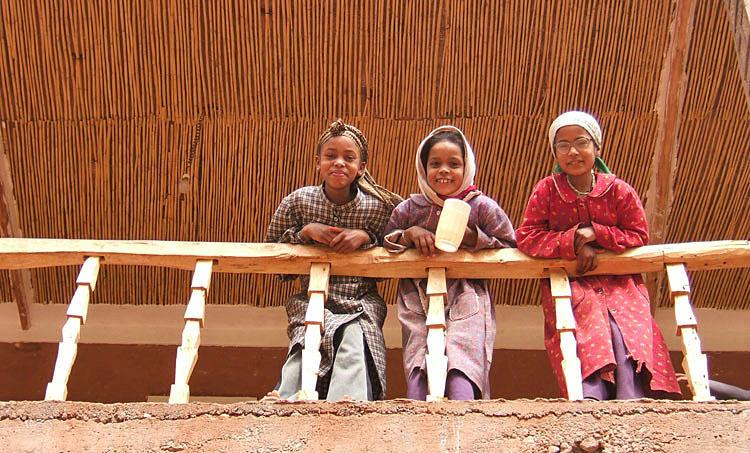 comité d 'accueil / marrabahbikoum