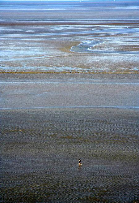 Marcher sur l 'eau /walk on water