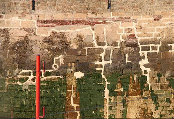 murs  port