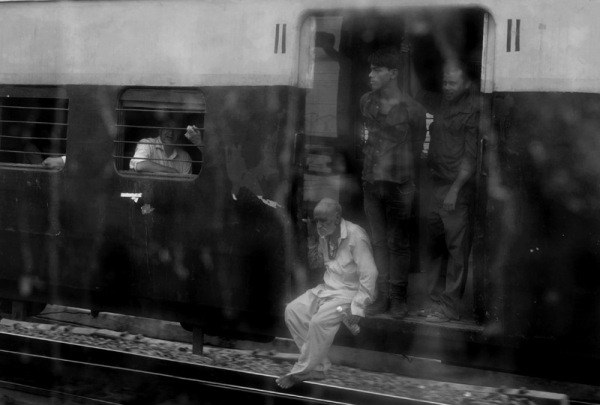 from one train