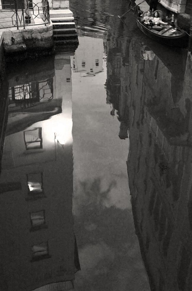 Magritte à venise