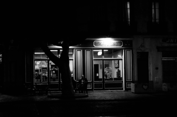 De nuit / By night  5