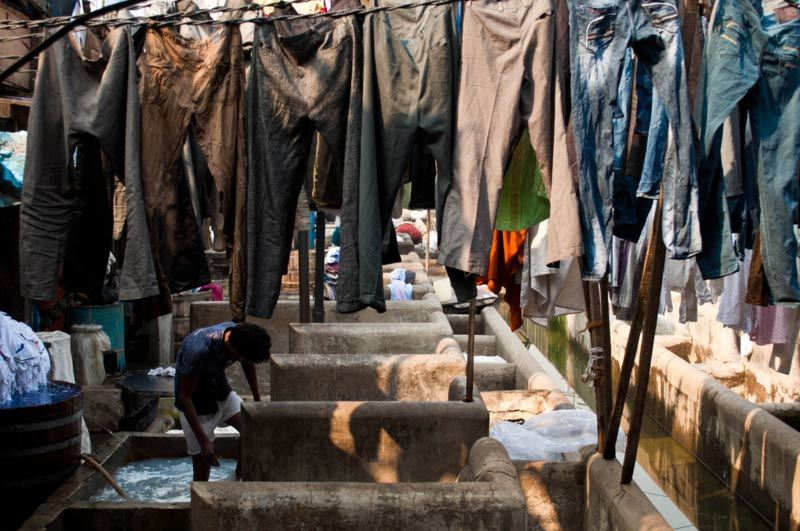Dhobi Ghat: La grande lessive/ The big washing 3