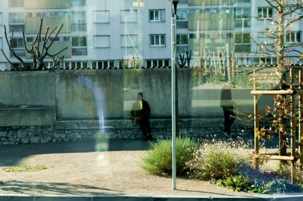 L'humain dans l'urbain  /  Human in urban