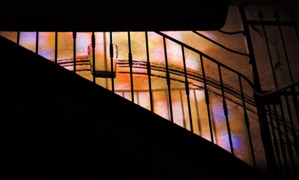 Ce que la lumière dit à l'ombre /Glimpse of light