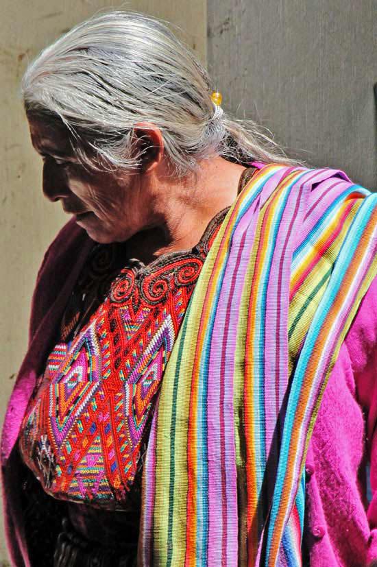 héritage maya