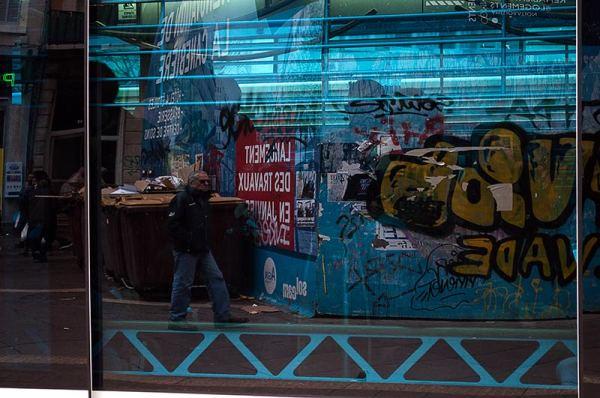 Les rues des villes: Marseille 3