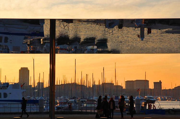 Marseille s'adore