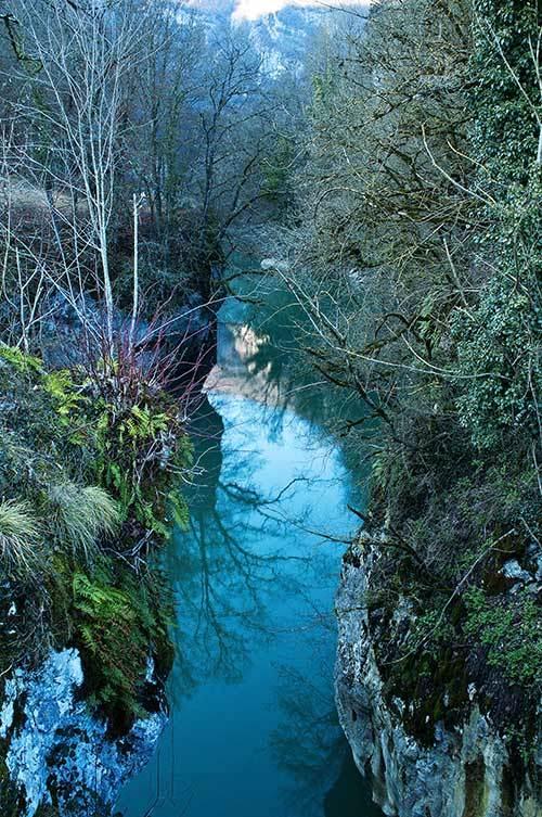 Ruisseau / Stream