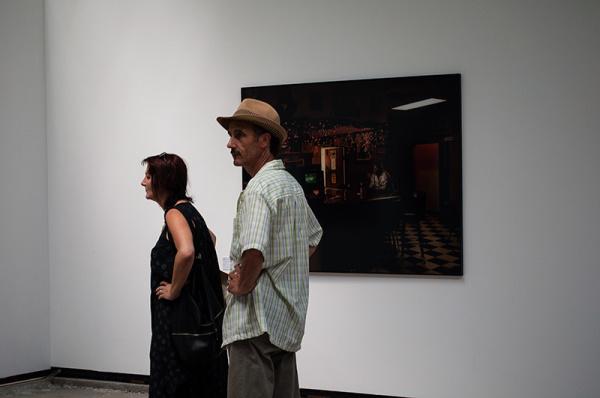 Au musée / Exhibition