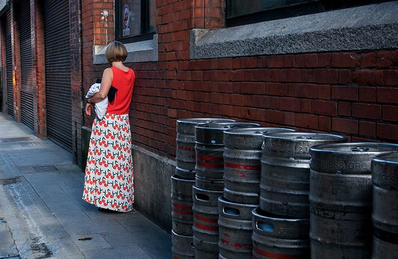 Gens de Dublin / Dubliners 1