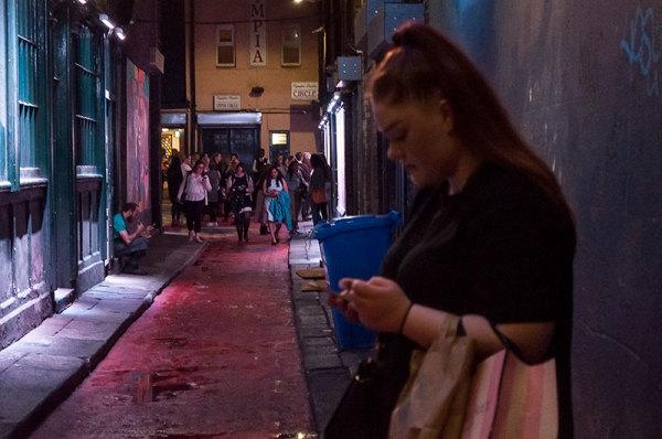 Gens de Dublin / Dubliners 2