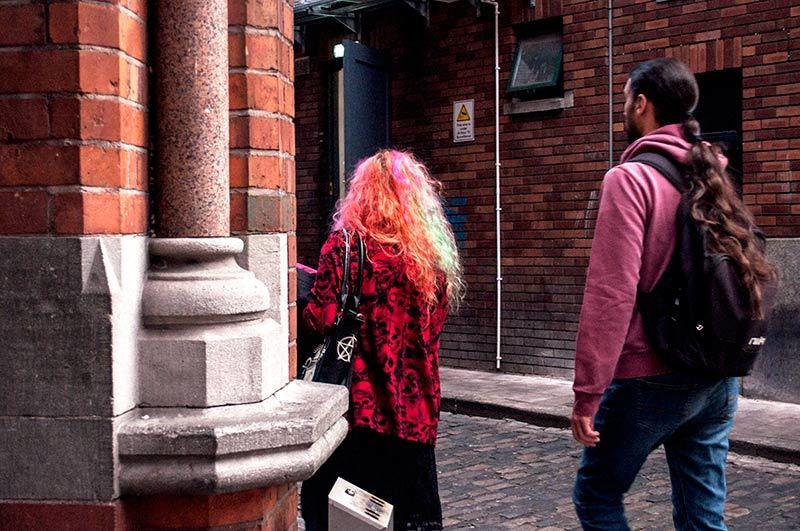 Gens de Dublin / Dubliners 3  la vie en rose
