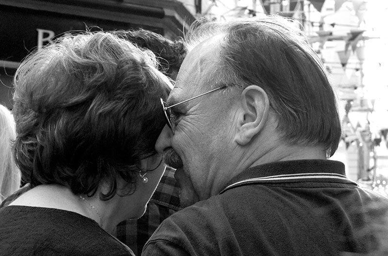 Gens de Dublin / Dubliners 4  Complicité