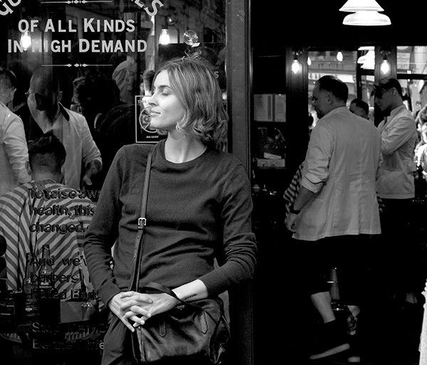 Gens de Dublin / Dubliners 5   Extase