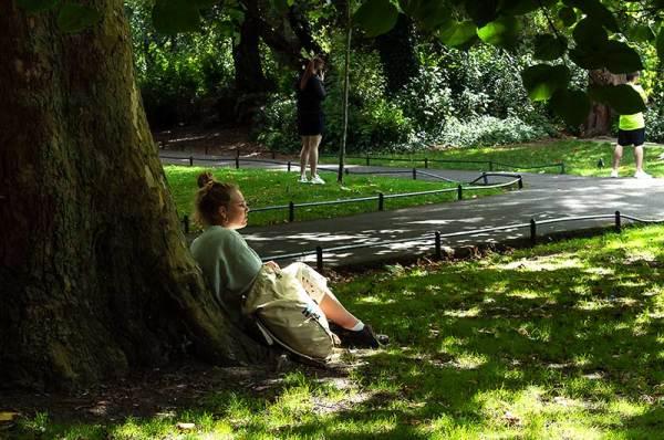 Gens de Dublin / Dubliners 7
