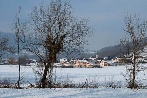 Saisons, hiver / Seasons, winter