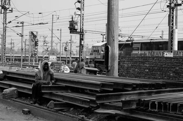 Ferroviaire / Railway