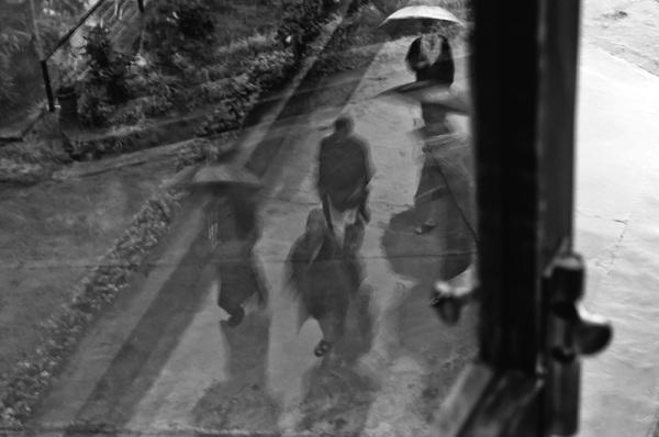 Il pleut / It rains