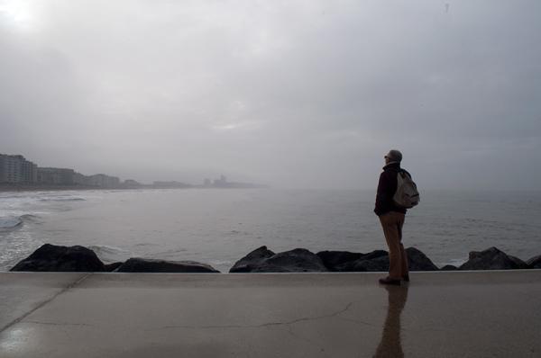 Face à la mer / Facing the sea