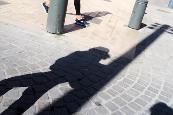 Nous ne sommes plus que des ombres