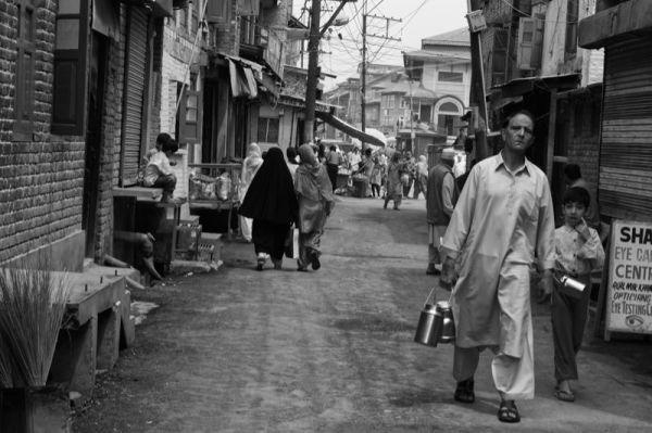 Souvenirs du Cashemire / Kashmir's memories