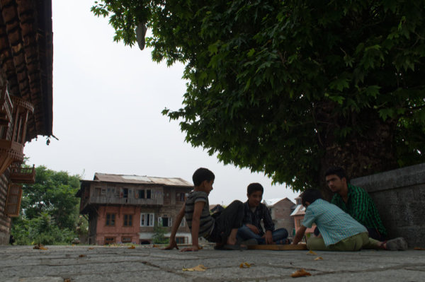 Souvenirs du Cashemire / Kashmir's memories 2