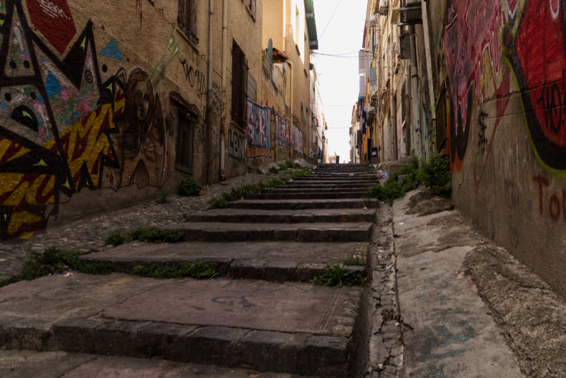 Ruelle / Alley
