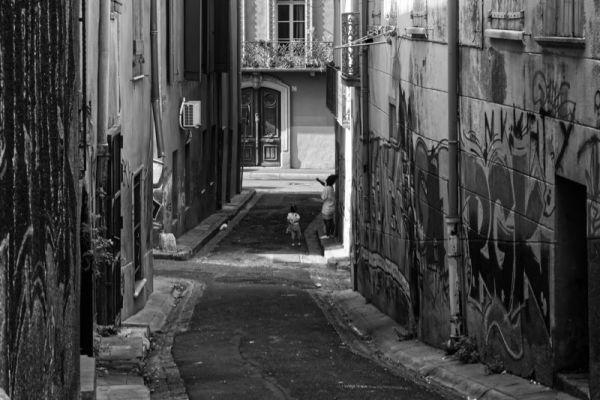Ruelle / Alley 2