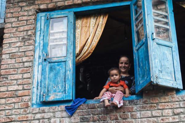 Souvenirs du Cashemire / Kashmir's memories 5