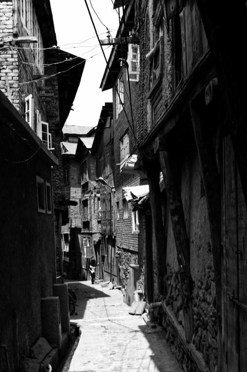 Souvenirs du Cashemire / Kashmir's memories  9