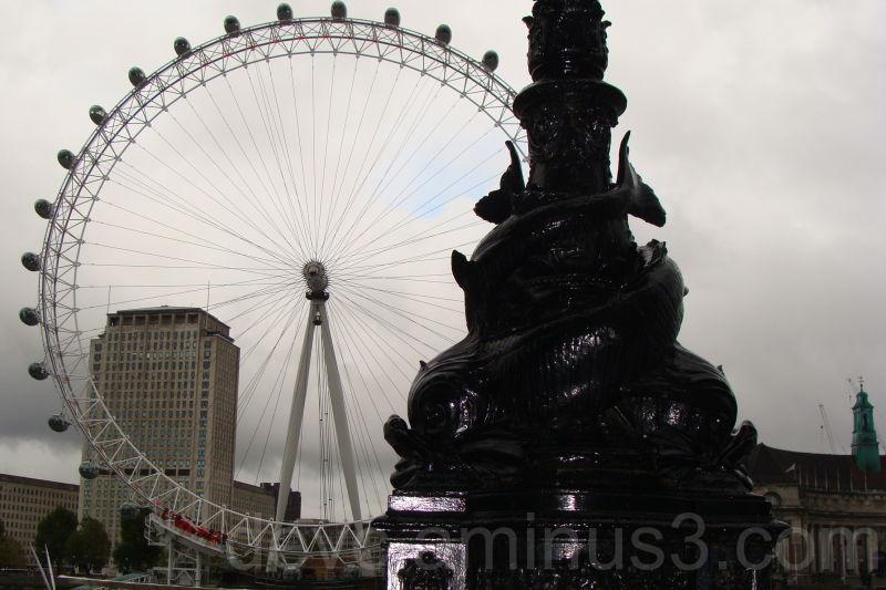 Londone Eye