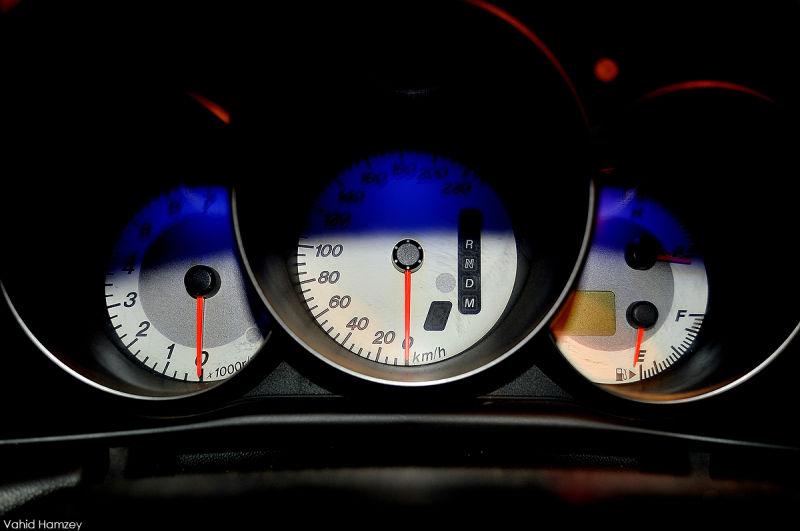 0 km/h