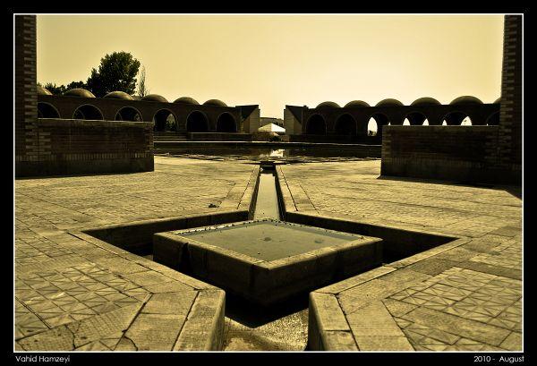 Iranian Architecture II